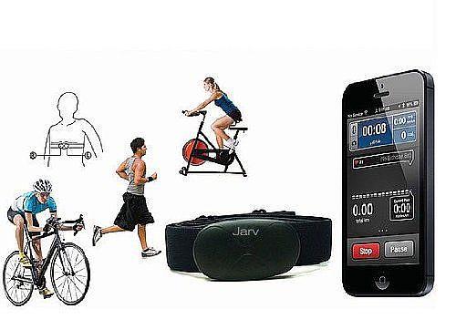heart rate training for triathlon